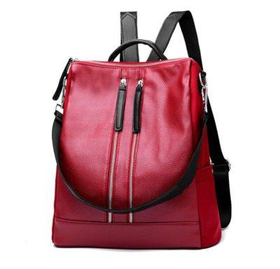 Mairu ZR01 Tas Tangan Branded Wanita Kulit Import Fashion - High Quality PU  Leather Korean Elegant Bag Style - mairu.id 3ed3bd2c54